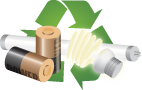 Bulb & Battery Take Back Program