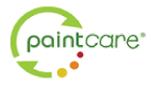 Paintcare logo.