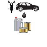 Motor Oil & Filter Recycling
