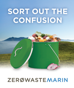 Sort Out the Confusion. Zero Waste Marin.