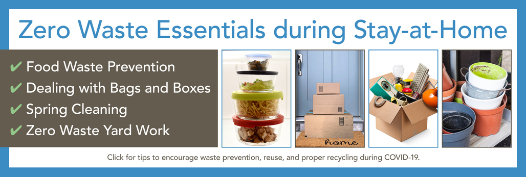 zero waste essentials