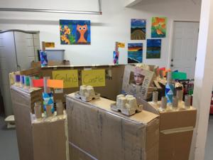 schools program project